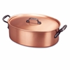 Picture of Classic Dutch Oven oval, 30x20 cm (5.3 qt)