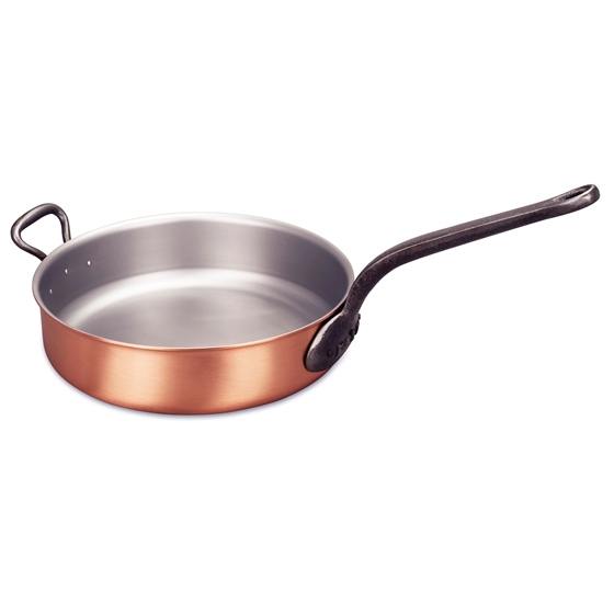 Picture of Classic Saute Pan, 28 cm (11 in)