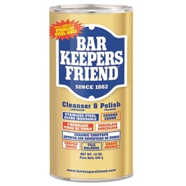 Picture of Bar Keepers Friend All Purpose Cleaning Powder (21oz)