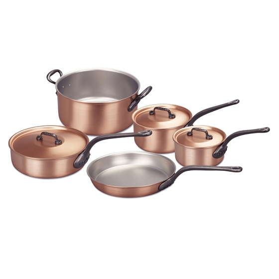 Picture of Classic Line Chef Set II