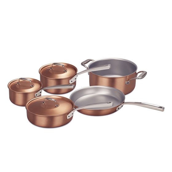 Picture of Signature Line Chef Set II