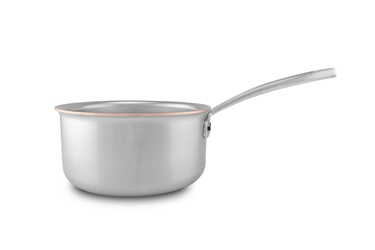 Picture of Copper Coeur Sauce Pan, 20 cm (2.9 qt)