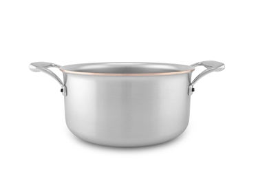 Picture of CopperCore Dutch Oven, 20 cm (2.9 qt)
