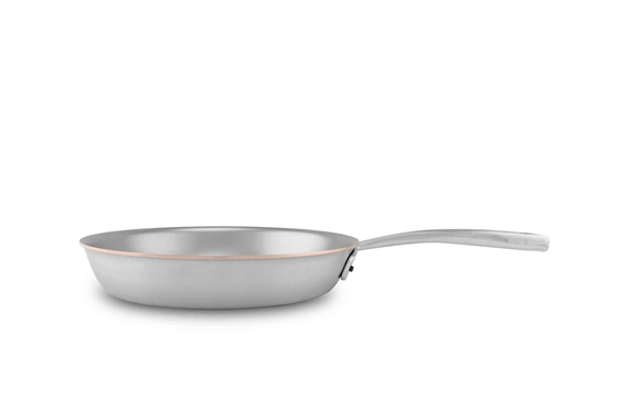 Picture of Copper Coeur Frying Pan, 24 cm (9.4 in)