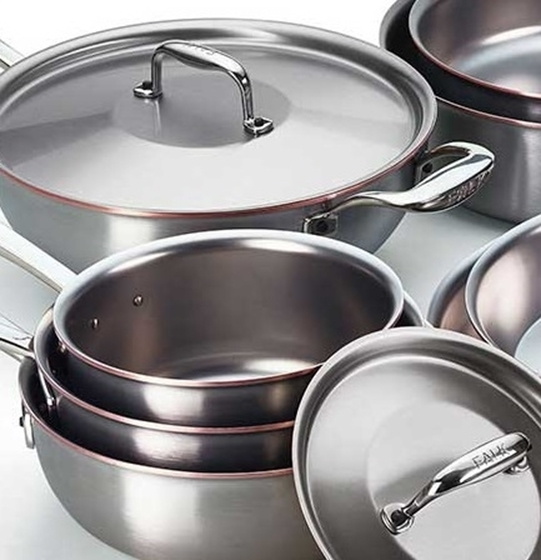 CopperCore Pans