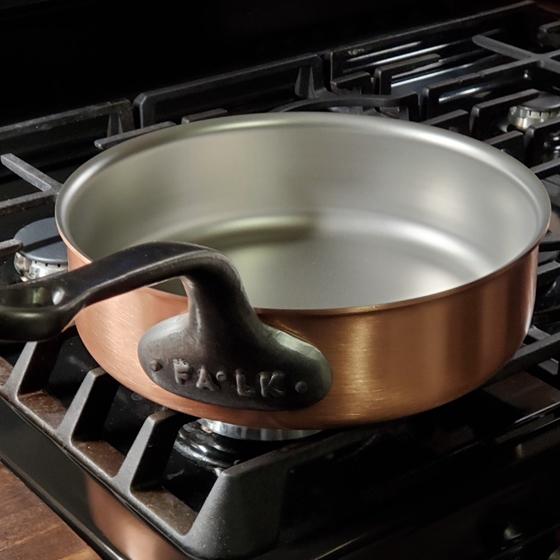 Picture of Classic Saute Pan, 24 cm (9.4 in)